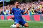Chơi thăng hoa, Hazard bắn tín hiệu 'tuyệt vời' đến Sarri
