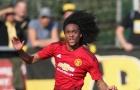 Fan Man Utd đòi 'thay gấp' Sanchez bằng cái tên này chỉ sau một pha bóng