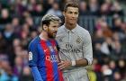 Không dự The Best, dấu hỏi về sự 'vĩ đại' của Ronaldo và Messi