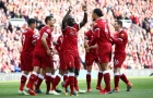 Liverpool sẽ sử dụng đội hình nào để tiếp Chelsea?