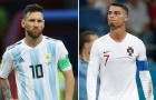 'Ronaldo và Messi nên học cách tôn trọng người khác'