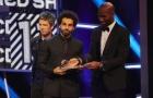 Salah nhận giải Puskas, sao Ngoại Hạng Anh phản đối kịch liệt