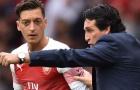 Vì Mesut Ozil, Emery ra quyết định 'cấm cửa' Joachim Low