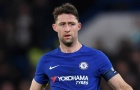 Giroud năn nỉ Cahill đừng rời Chelsea