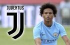 Man City sẽ bán Sane cho Juventus với 1 điều kiện