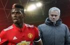 Hai năm mối quan hệ Pogba - Mourinho: Từ ái tướng thành cừu địch