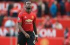 'Thuốc độc' Pogba đang hủy hoại Man Utd?