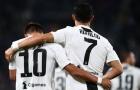 5 điểm nhấn Juventus 2-0 Bologna: Ngày CR7 bị lu mờ và Vận may của Dybala