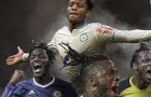 'Sao xẹt' Chelsea đi vào lịch sử với thành tích săn bàn chưa từng có
