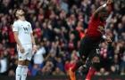 Fred nói gì khi 'mở tài khoản' tại Man Utd?