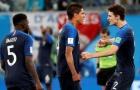 Nóng! Barca muốn ký hợp đồng với đồng đội của Umtiti trên tuyển Pháp