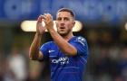 Phong độ thăng hoa, Hazard cập nhật lấp lửng về tương lai tại Chelsea