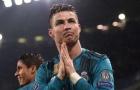 Ronaldo: 'Đừng nói dối, bàn thắng của tôi đẹp hơn của Salah'