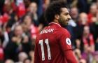 Salah sẽ không ghi được 40 bàn mùa này nhưng...