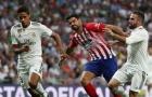 Highlights: Real Madrid 0-0 Atletico Madrid (Vòng 7 La Liga)