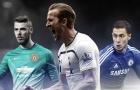 ĐHTB vòng 7 Premier League 2018/2019: Song sát 'tử thần'