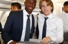 Không Bale, 'tiểu Neymar' bất ngờ được Real trao cơ hội