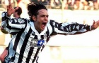 'Juventus là đội bóng xuất sắc nhất Châu Âu'
