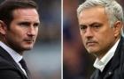 'Mọi huấn luyện viên đều phải giống như Mourinho'