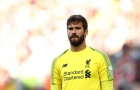 Tái ngộ Napoli, Alisson cảnh báo Liverpool về ký ức kinh hoàng