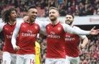Góc Arsenal: Đừng chỉ thị uy sức mạnh trước các đội bóng nhỏ