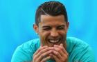 Real Madrid không có Ronaldo là Real... Sociedad