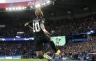 Neymar lập hattrick đẳng cấp, cân bằng kỷ lục của Kaka
