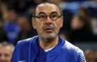 Chelsea đả bại Vidi FC, HLV Sarri vẫn 'nổi đóa' vì điều này
