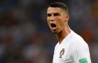 Giữa tâm bão scandal, Ronaldo la hét ầm ĩ trên sân tập Juventus