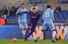 Vòng 8 Serie A: Tâm điểm tại Olympico