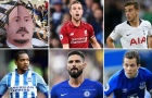 5 điểm nóng vòng 8 Premier League: Số phận Mourinho và đại chiến luận anh hùng