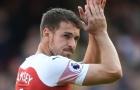 Arsenal, hãy quên Ramsey đi!