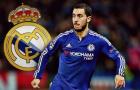Hazard thú nhận bất ngờ về lựa chọn tương lai giữa Chelsea và Real