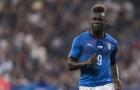 Nóng: Azzurri thẳng tay trảm Balotelli, Kiến Nguyên Tử tái xuất