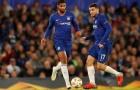 Sarri thẳng thừng chỉ trích một tiền vệ Chelsea không đáp ứng kỳ vọng