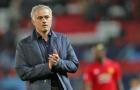 Xác nhận: 3 cầu thủ M.U lỡ trận 'chia tay' Mourinho