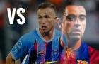 'Xavi đệ nhị' lý giải vì sao anh chọn số áo của Iniesta ở Barcelona