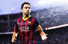 Xavi phá vỡ sự im lặng về việc trở thành HLV Barcelona