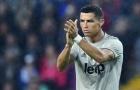 Chấm điểm Juventus trận Udinese: CR7 xếp sau 'Đôi cánh thiên thần'