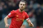Góc Liverpool: Tử huyệt đến từ người đội trưởng