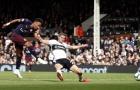 'Pháo hai nòng' và những thống kê kinh ngạc sau trận Fulham 1-5 Arsenal