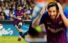 Bản tin BongDa 8/10 | Messi ghi bàn đẳng cấp, Barca vẫn mất ngôi đầu