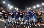 'Kẻ hạ sát' Liverpool lên tiếng, Napoli tiếp tục bám sát Juventus