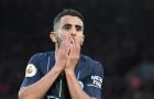 Gary Neville: 'Mahrez ích kỷ và muốn làm người hùng'