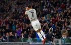 Ronaldo và bàn thắng mang thông điệp đanh thép