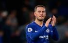 Đây, lý do Eden Hazard không chịu gia hạn hợp đồng với Chelsea