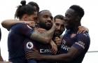 Deschamps nói gì khi thẳng tay loại người hùng Arsenal khỏi tuyển Pháp?