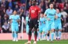 Lí do Pogba đã đúng khi chỉ trích chiến thuật của Mourinho