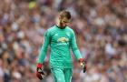 Man Utd đàm phán gia hạn với 4 sao, không vội vàng với De Gea