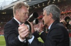 Man Utd nổi bão, Moyes nói lời bất ngờ về Mourinho